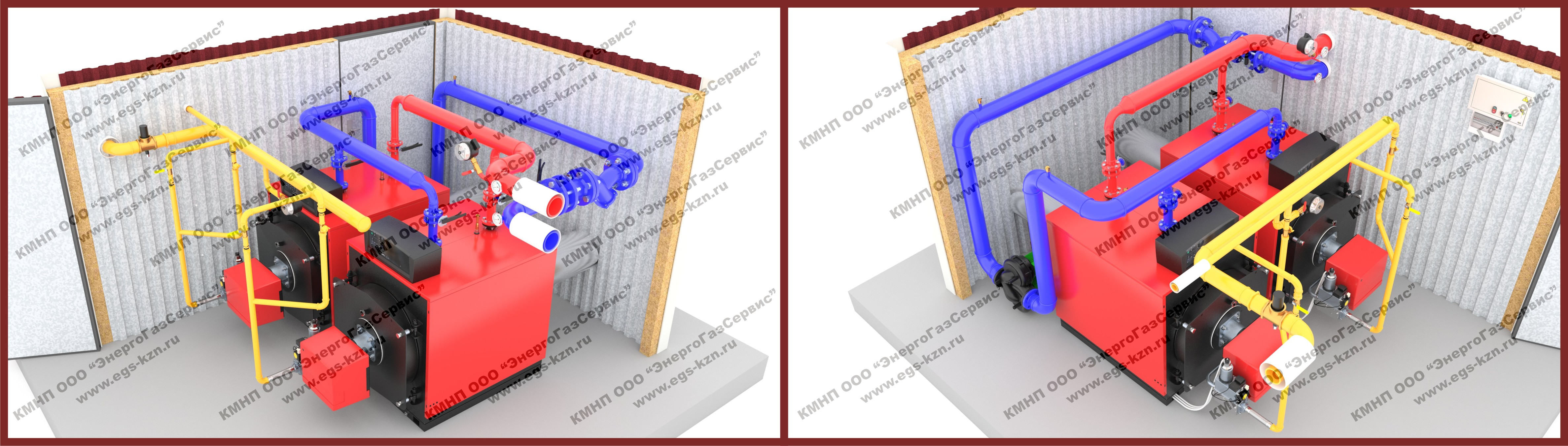 инструкция эксплуатация здаия цеха