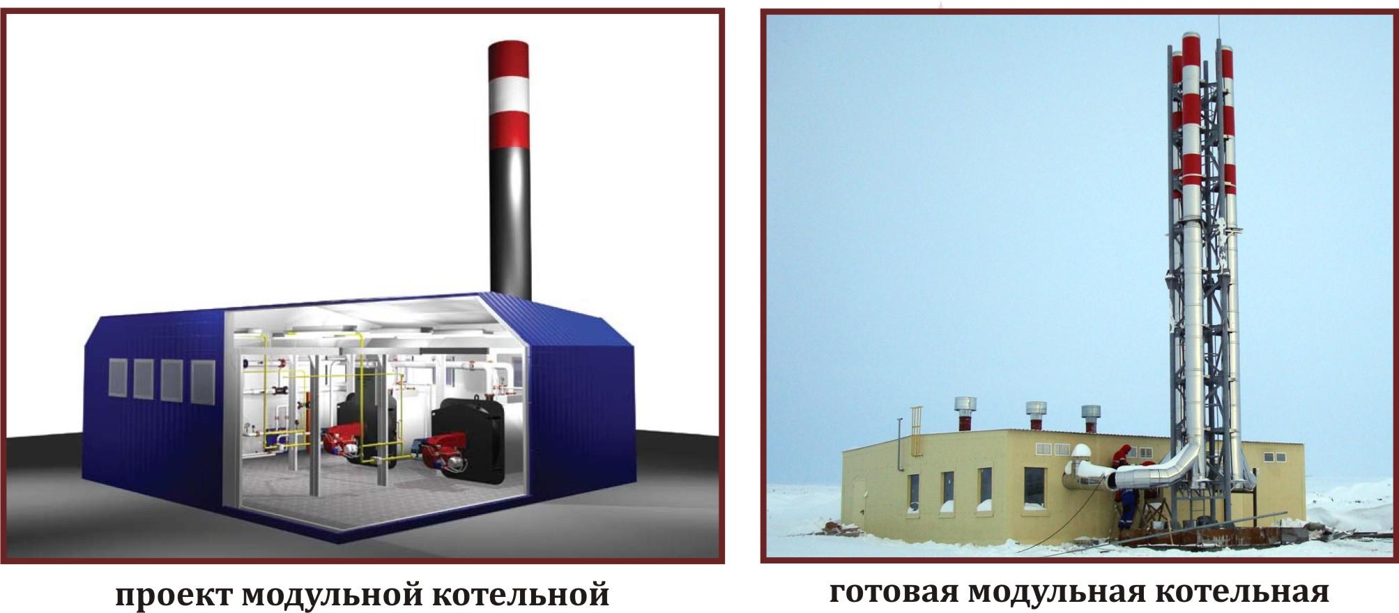 требования по пожарной безопасности к модульным котельным